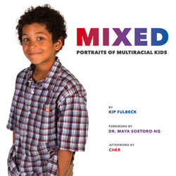 Mixed Kids book cover