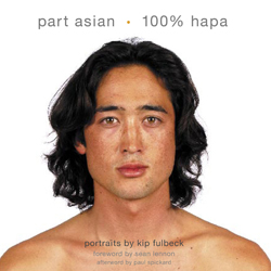 Part Asian 100% Hapa book cover