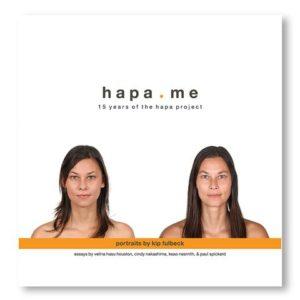 hapa.me book cover